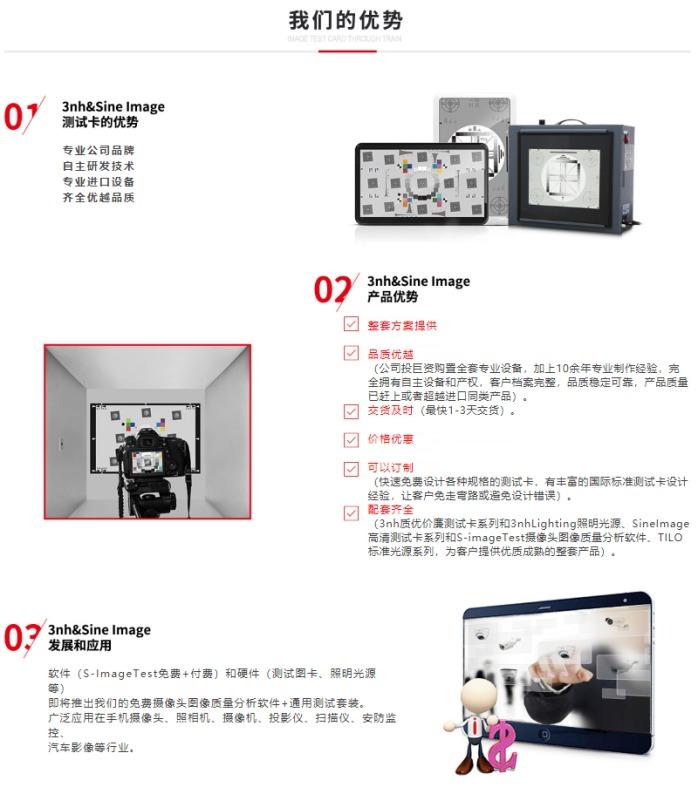 手机摄像头测试方案-测试设备-测试卡厂家一站式供应911756045