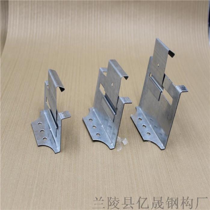 全国销售470滑动暗扣支架角驰彩钢瓦型工厂直销873569072