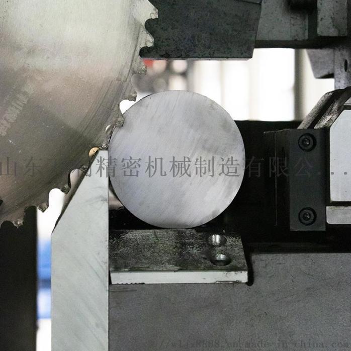 万利高速金属圆锯机WL85X876510372