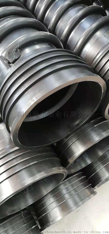 湖南中财克拉管中财B型克拉管增强螺旋管现货138191365