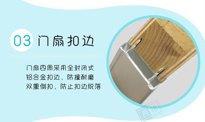 HPL儿童医院门-子母门(带封板)-浅紫罗兰-上下米奇-不加带_04.jpg