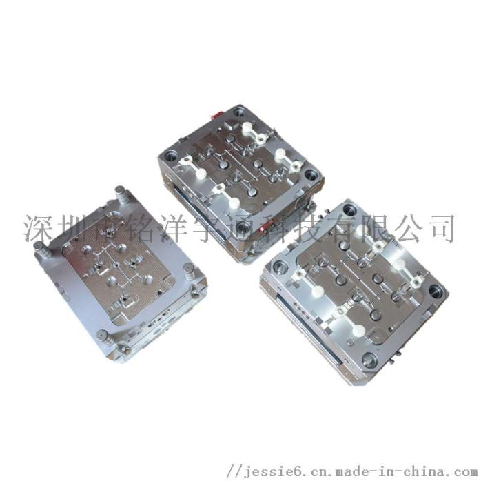 TPU Overmoulding包胶注塑 嵌件模具916334965
