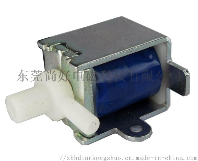 DSV0628-电磁阀,主要应用于美容和血压计等医疗器械.jpg