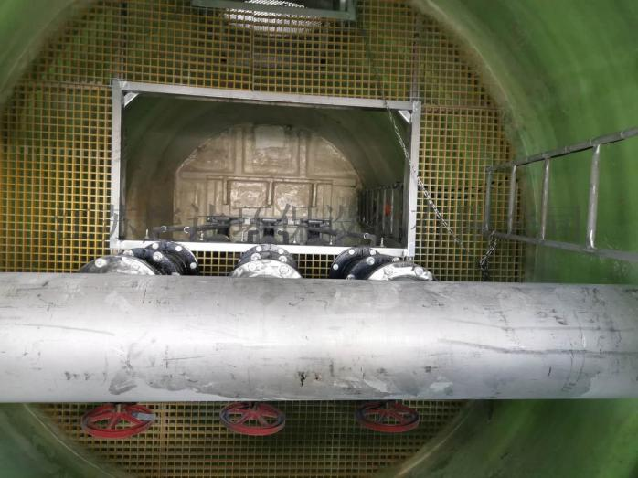 燁達牌預製污水提升泵站141803285