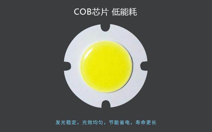 LED酒店射燈 室內COB射燈 LED象鼻燈140896065