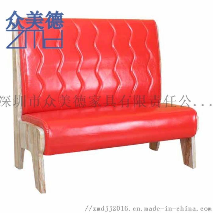 西餐沙发定做,餐饮店沙发,茶餐厅沙发卡座加工厂142150265