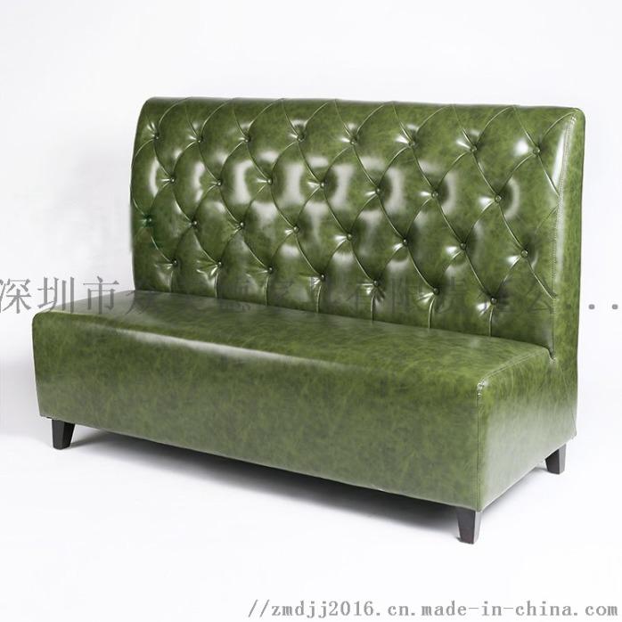 西餐沙发定做,餐饮店沙发,茶餐厅沙发卡座加工厂142150245