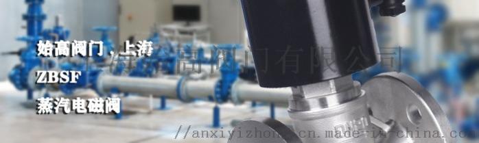ZBSF蒸汽电磁阀