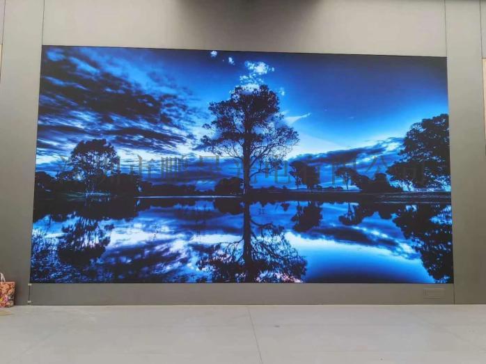 监控中心、小型会议室用P1.875超清LED显示屏920835155
