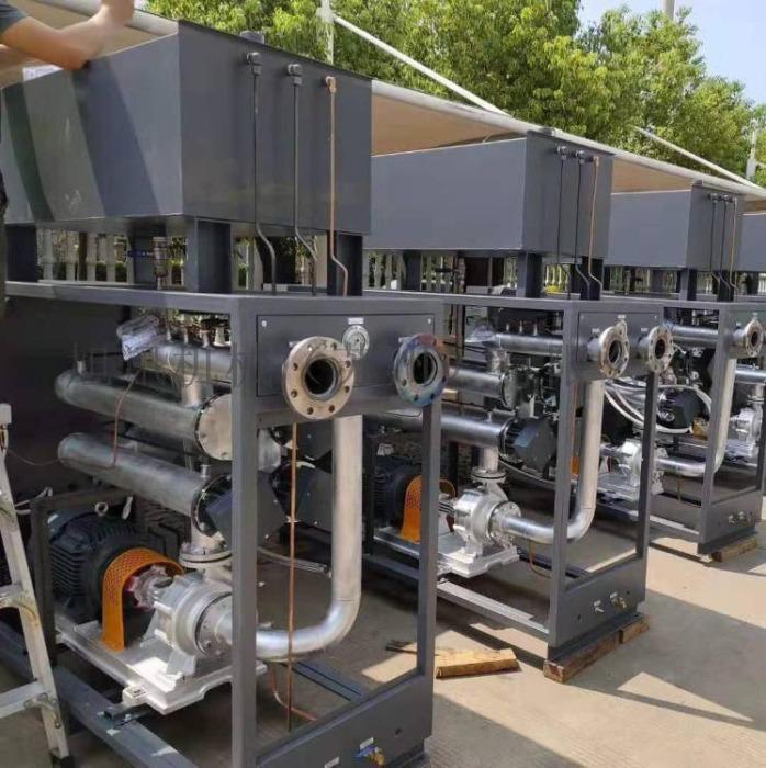 苏州模温机 导热油炉厂家现货供应142853915