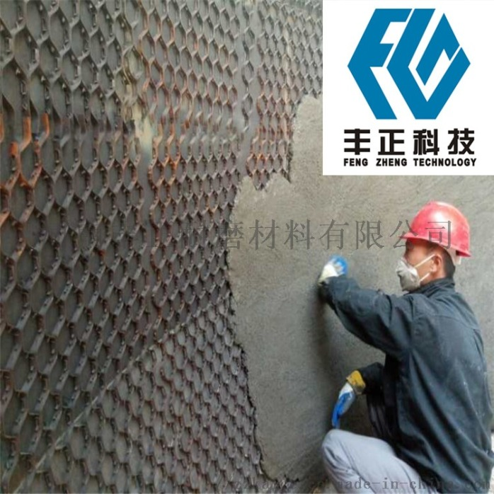 耐磨陶瓷涂料 电厂龟甲网防磨料 耐磨胶泥115956242