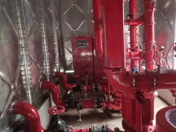 消防噴淋系統用穩壓設備925265395