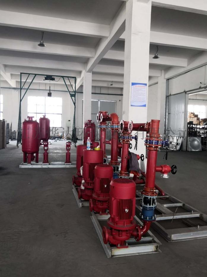 增压稳压设备 生产厂家原价供货925264675