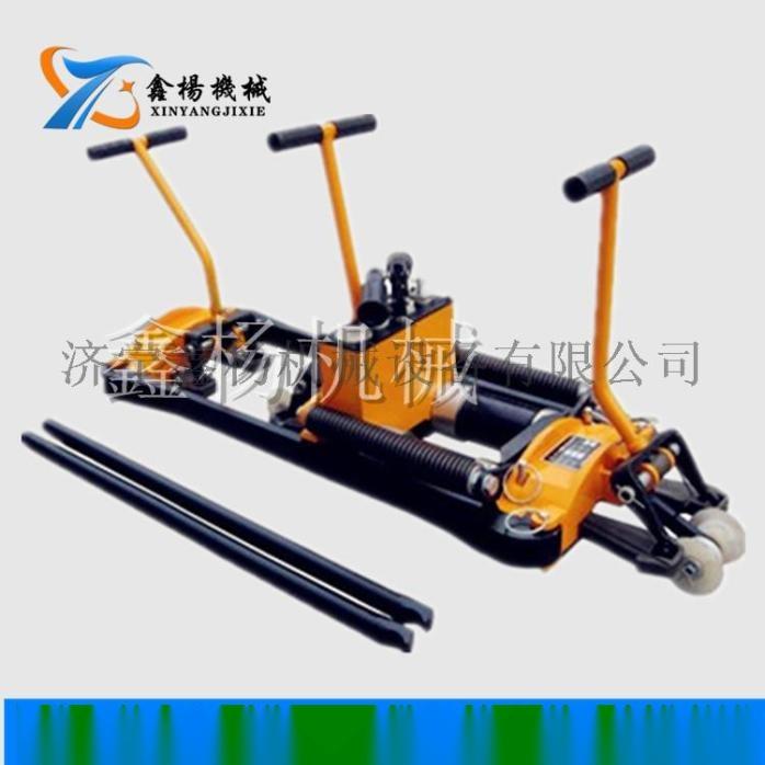 煤矿用便携式切割木头锯FLJ-400气动链锯928780615