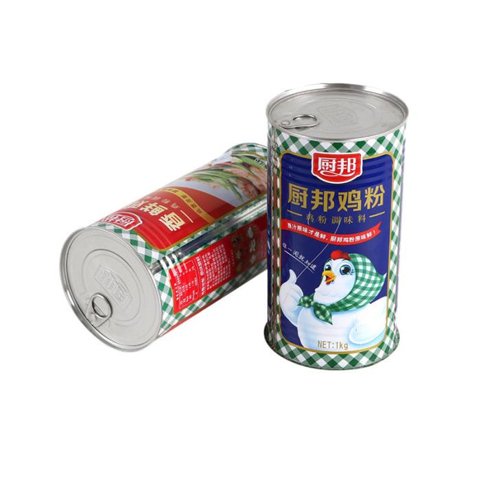 食品包装罐/马口铁罐/1KG**罐定做929259985