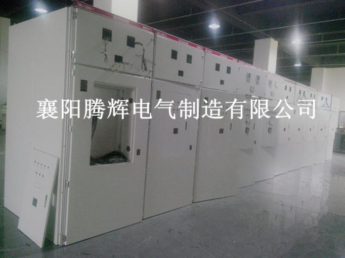 广东TGRJ高压固态软启动柜触摸屏控制42397095