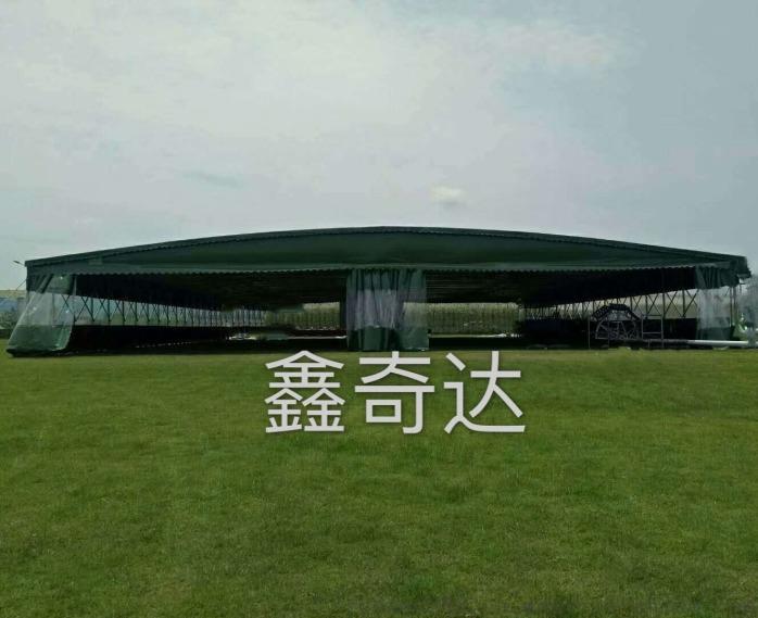 成都温江区定制户外遮阳篷 电动伸缩雨篷 推拉雨篷934743445