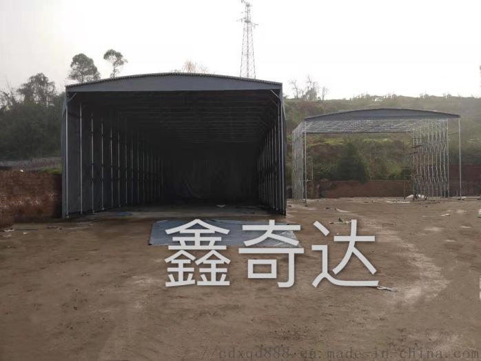 成都温江区定制户外遮阳篷 电动伸缩雨篷 推拉雨篷934743475