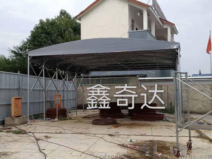 成都温江区定制户外遮阳篷 电动伸缩雨篷 推拉雨篷934743485