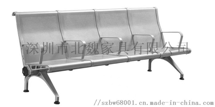 不锈钢等候椅、火车站等候椅、医院等候椅147366815