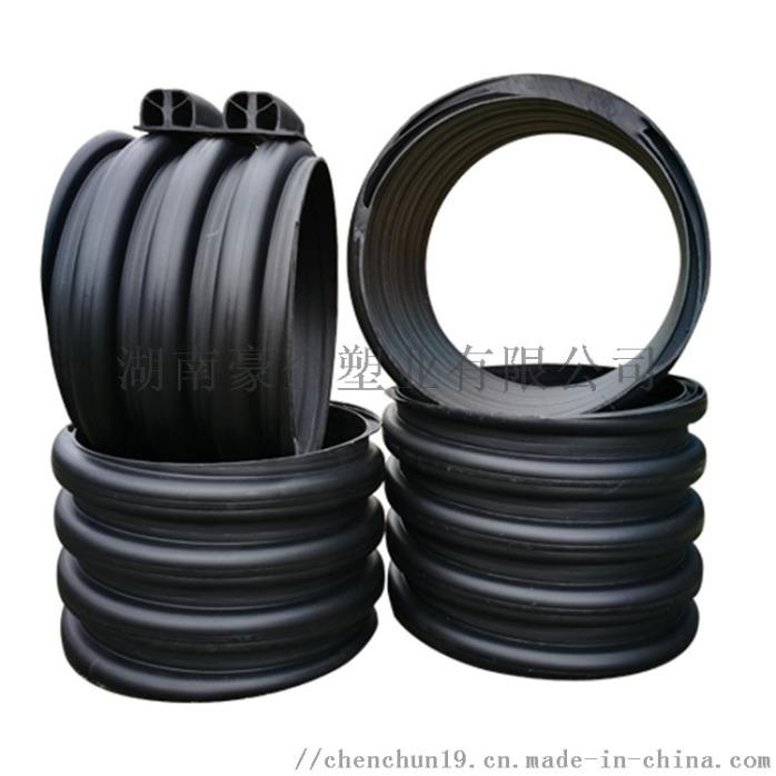 內肋管HDPE內肋管增強纏繞管聚乙烯注意事項內肋管936630215
