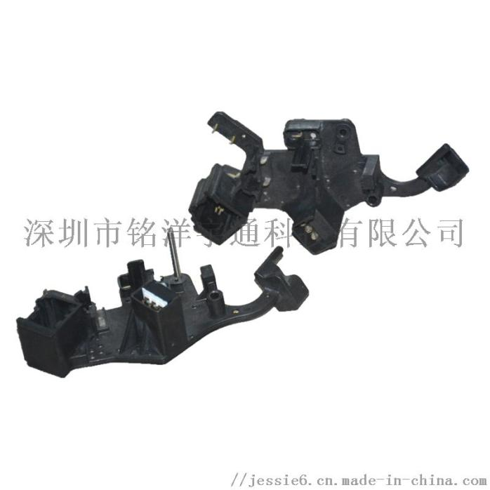 多色多材料注塑成型 精密模内镶件注塑成型模具出口921166785