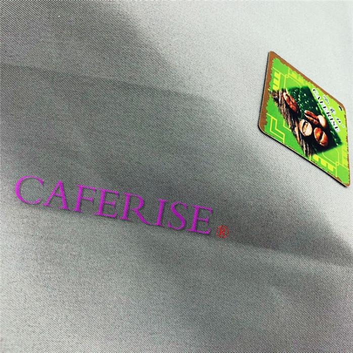 咖啡炭丝 咖啡炭纤维 咖啡炭西装面料 咖啡炭桃皮绒943827725