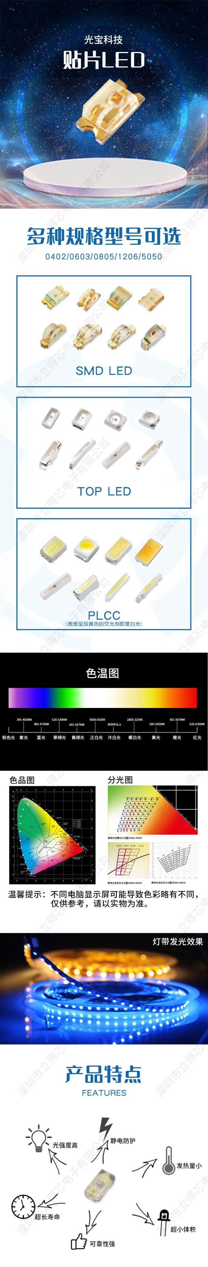 LTW-C230DS 1206反贴LED147726905