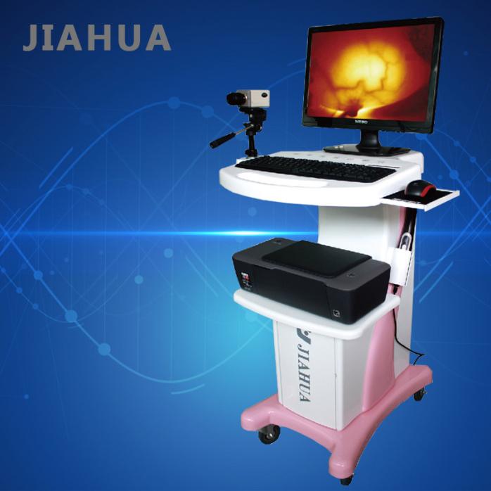 妇科乳腺检测仪/红外乳腺诊断仪厂家/乳透仪厂家直销154163685