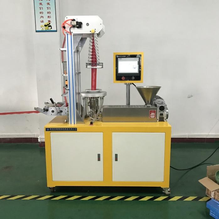 小型实验室吹膜机