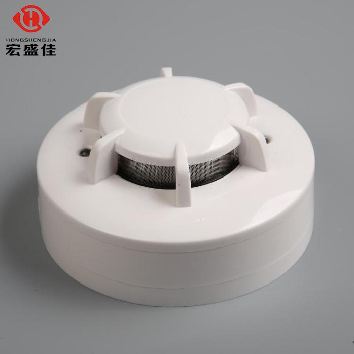 吸铁式烟感探测器/烟雾报 器免打孔956067665