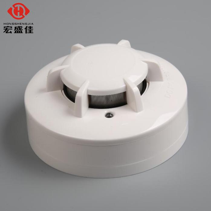 吸铁式烟感探测器/烟雾报 器免打孔956067655