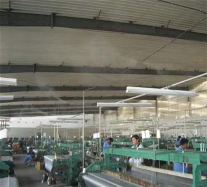 纺织厂加湿机