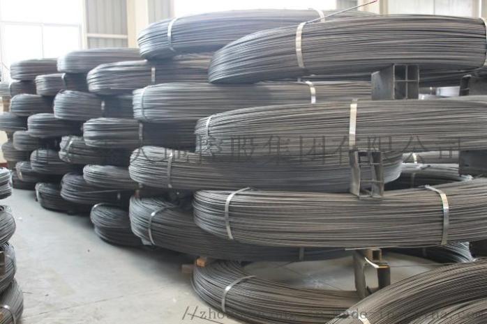 鑫大地预应力钢丝4.8mm1570MPa961157565