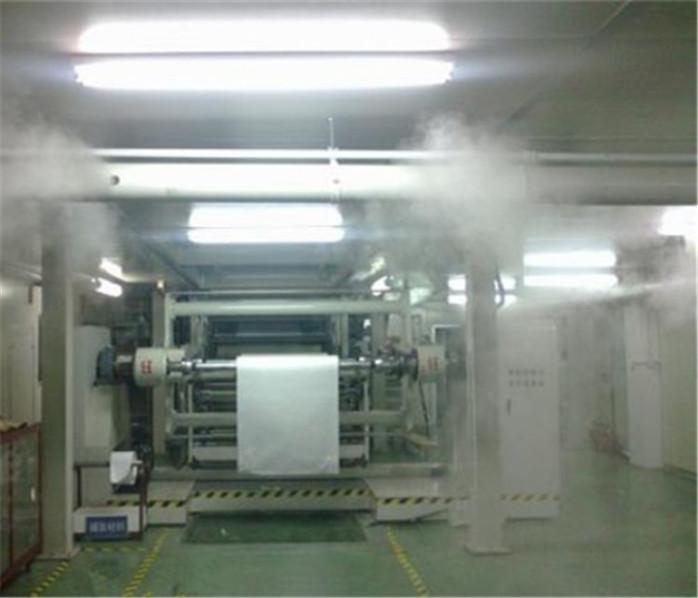 印刷加湿器