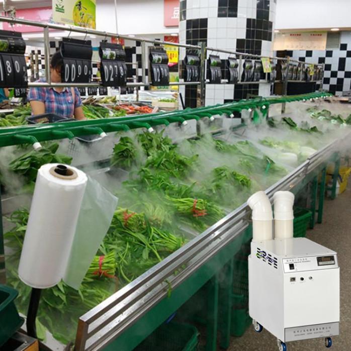 蔬菜保鲜加湿机