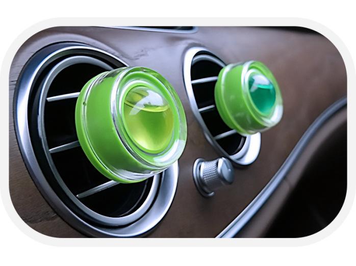 透气膜 车载香水