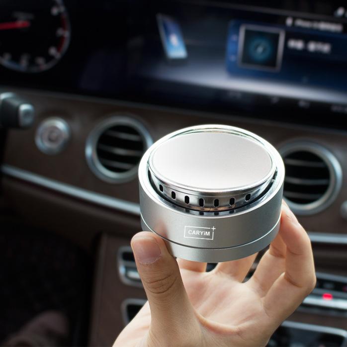汽车香水摆件