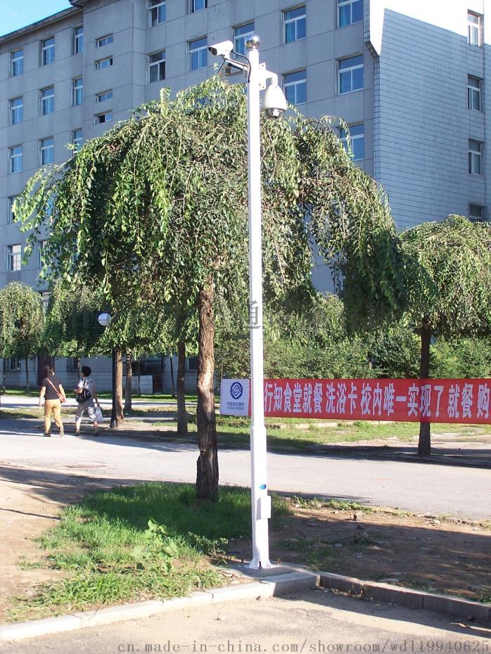 瀋陽監控立杆杆,瀋陽監控杆廠家,瀋陽八棱杆廠家38268812