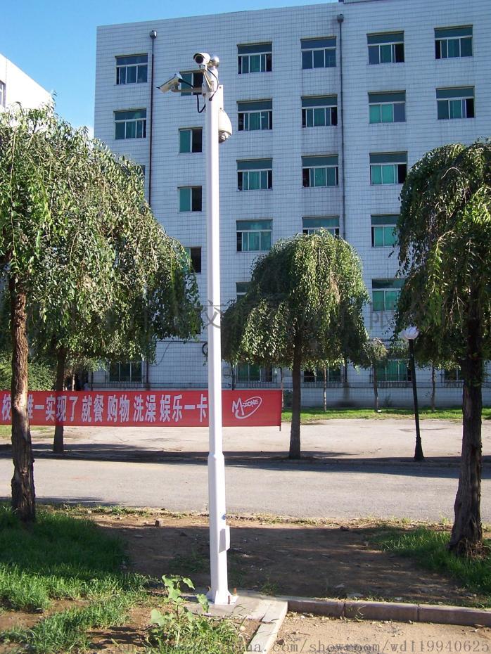 瀋陽監控立杆杆,瀋陽監控杆廠家,瀋陽八棱杆廠家38268822