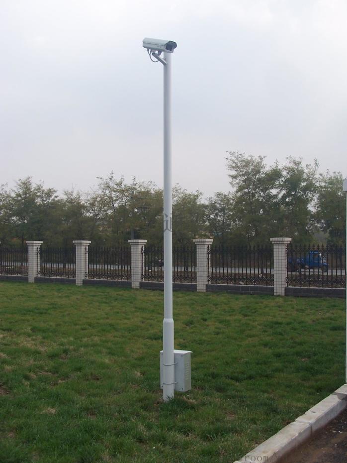 瀋陽監控立杆杆,瀋陽監控杆廠家,瀋陽八棱杆廠家38268832