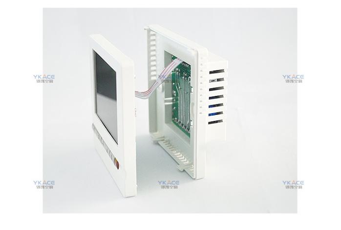 郢凱二線溫控器 風機盤管液晶溫控器開關37866582