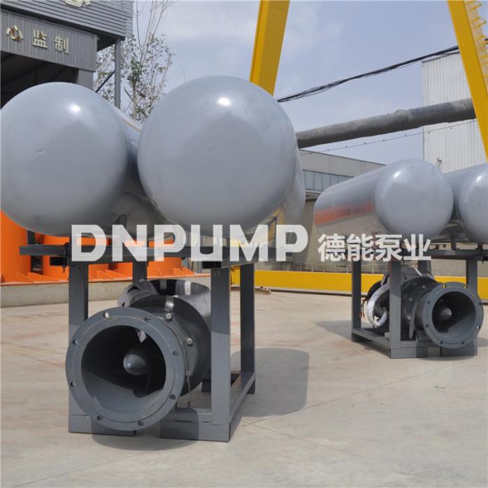 浮轴泵092306