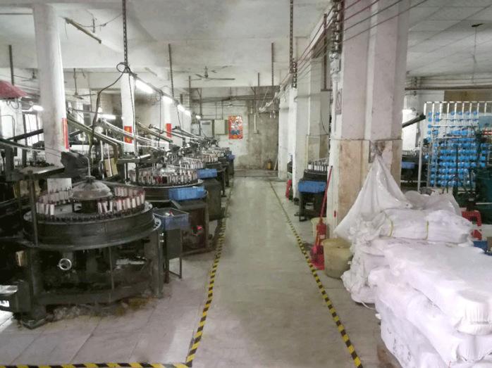 6工厂展示