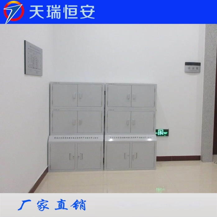 学校公检法手机屏蔽柜北京厂家直销手机屏蔽柜55039192