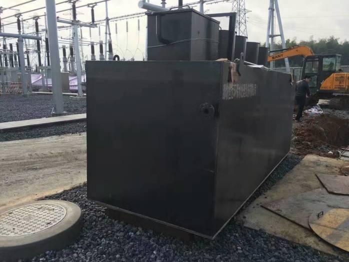 豆類加工廠廢水處理設備工藝759590772
