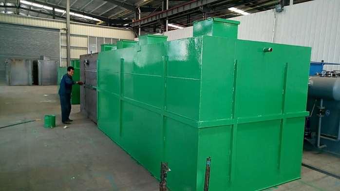 豆類加工廠廢水處理設備工藝56361082