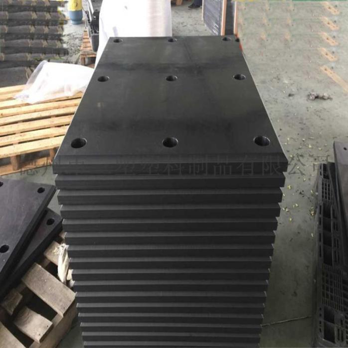 耐磨阻燃煤仓衬板 upe塑料挡煤板厂家756110132