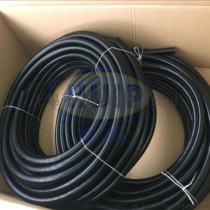 工业设备专用塑料波纹管 EVA材质 柔韧性强56945215