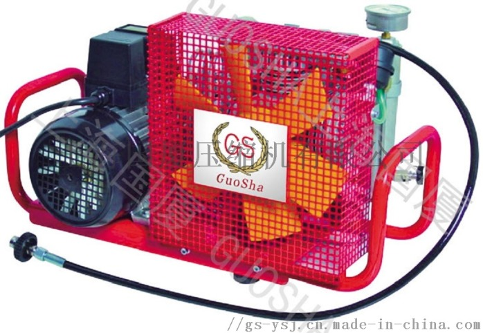 3KW小型高压压缩机760004482